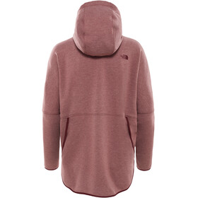 The North Face Cozy Slacker Jas Dames rood